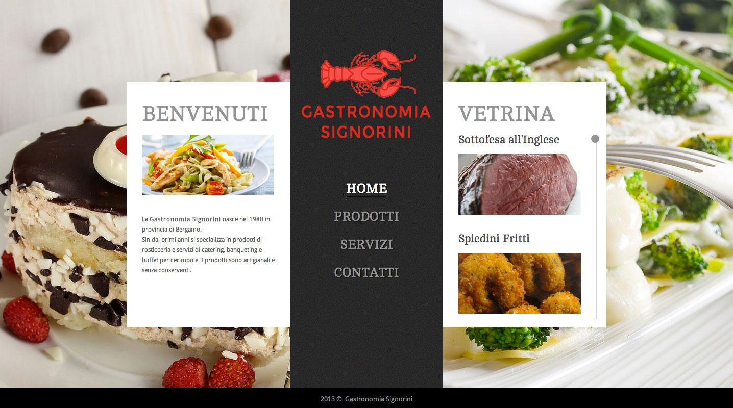Gastronomia Signorini